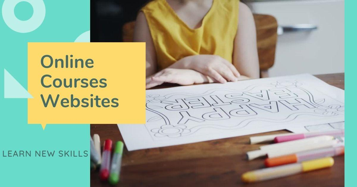 best online courses websites for learning