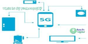 What is 5g network, 5g speed and availability