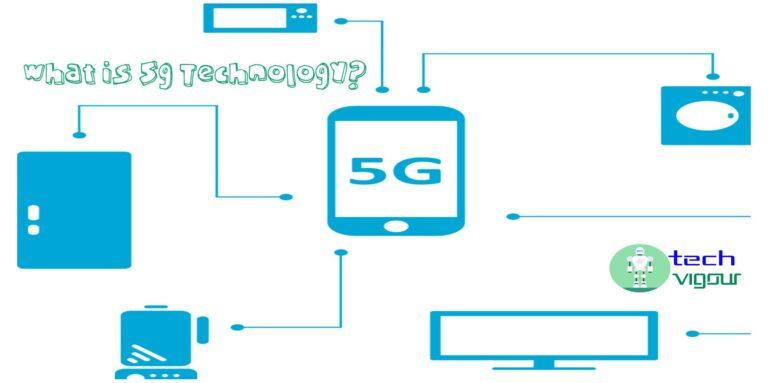 5G network and 5G mobile