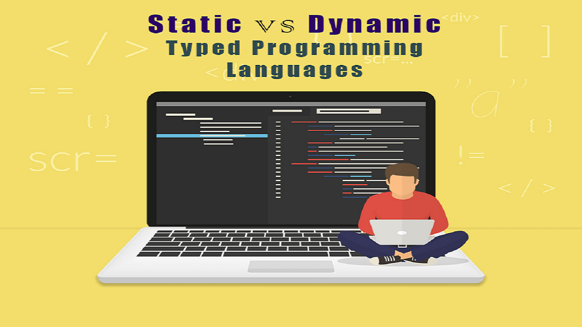 Statically vs Dynamically Typed Languages
