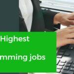 Top 12 Highest Paying Programming Jobs