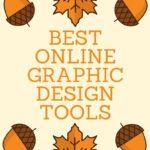 Best online graphic design tools