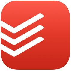 Todoist - time management apps